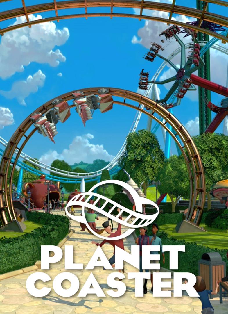 Planet Coaster Windows Game Mod DB
