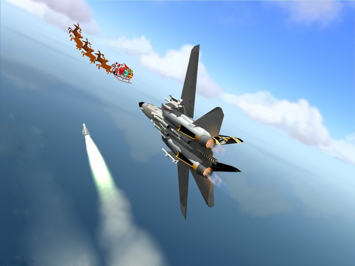 Merry Christmas Xd Image Aircraft Lovers Group Mod DB