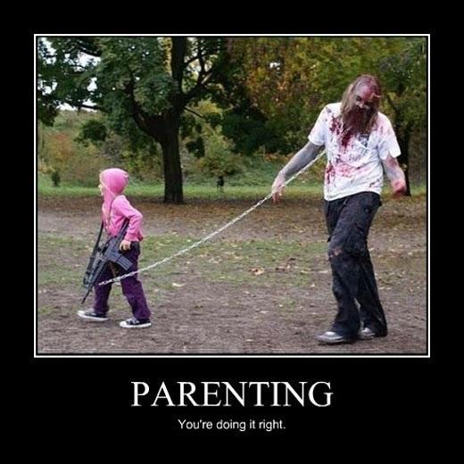 Have Some Funny Zombie Stuff Image Humor Satire Parody