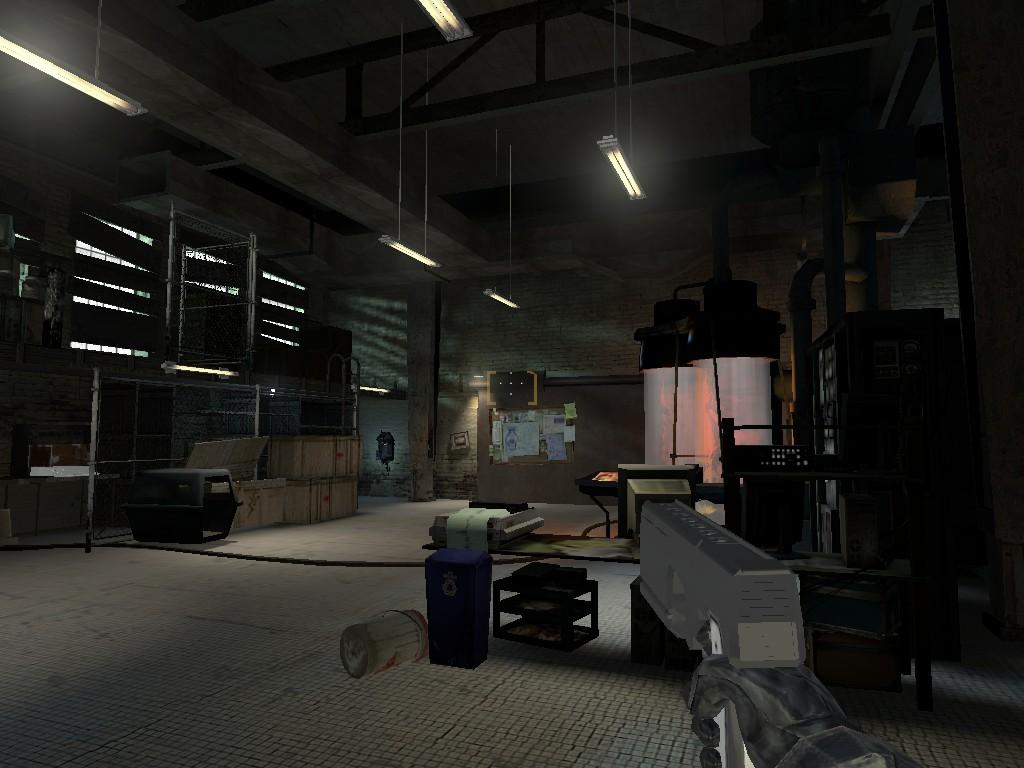 Kleiner S Lab Image