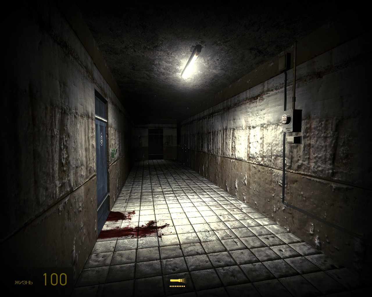 Omplex SCP From Chapter 2 Image SCP Total Containment