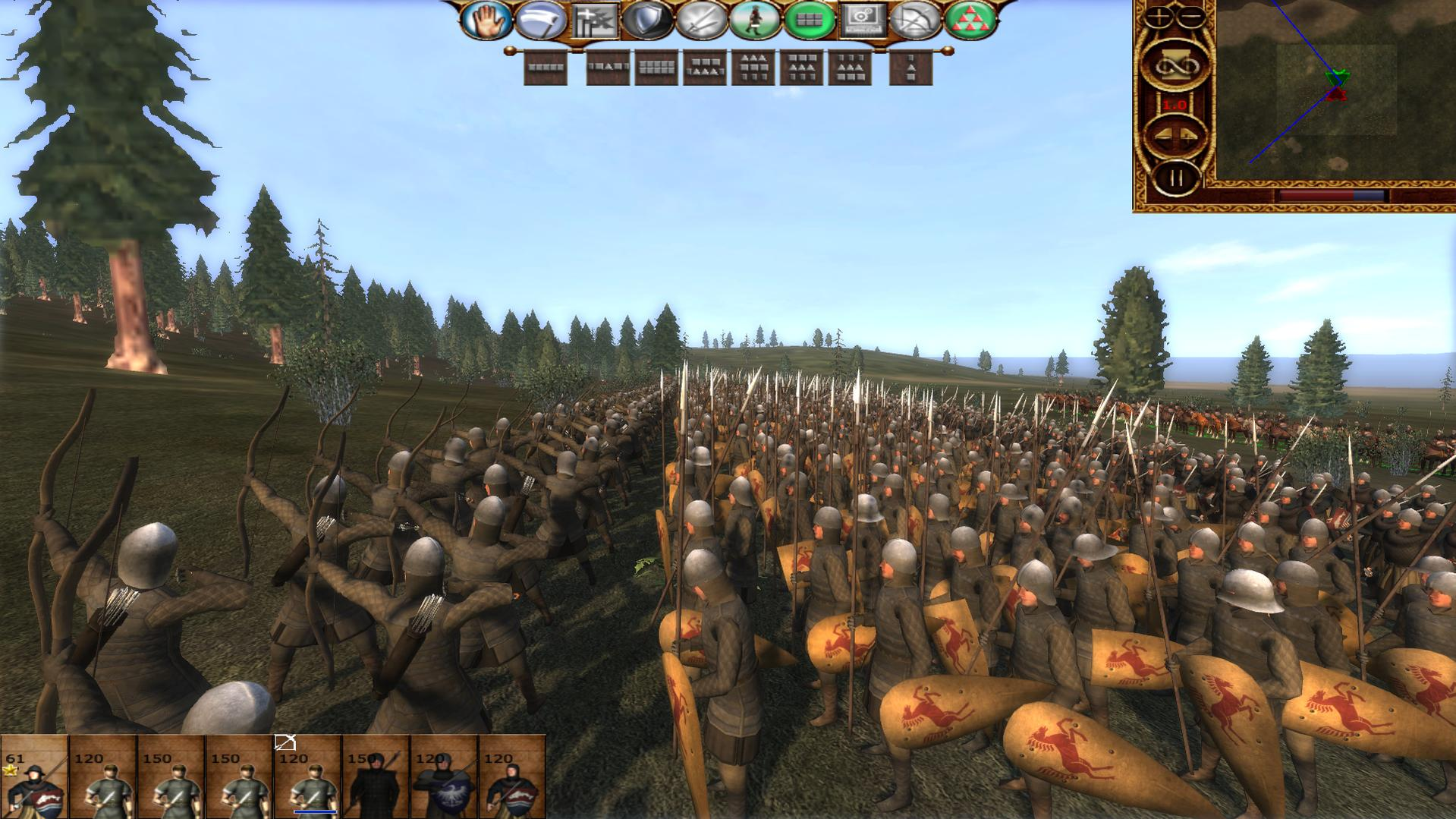 Game Of Thrones Mod For Medieval II Total War Kingdoms
