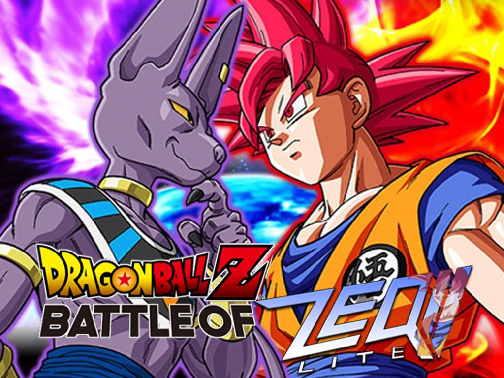 Dragon Ball Z Battle Of Zeq2 Mod