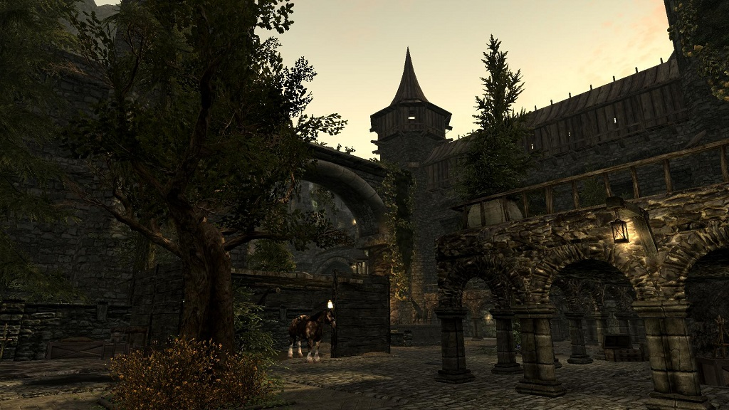 Beyond Reach High Rock Mod For Elder Scrolls V Skyrim