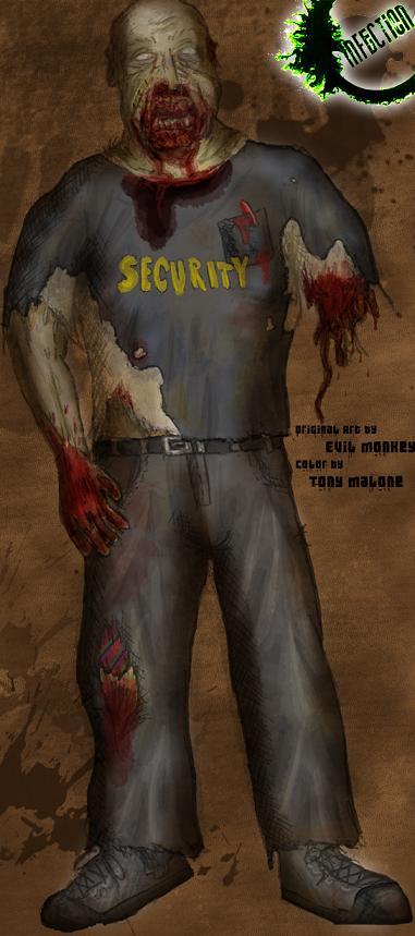 Security Guard 2