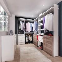 Garderobe groß Level Up begehbarer Kleiderschrank in ...