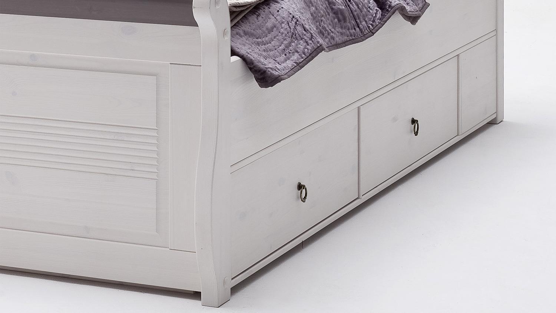 Komfortbett 140x200 Awesome Metallbett Ikea X Von Sng X