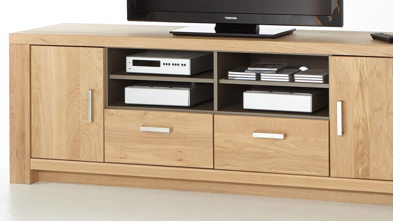 Tv Board Eiche Gelt Beautiful Henke Lowboard Tv Board