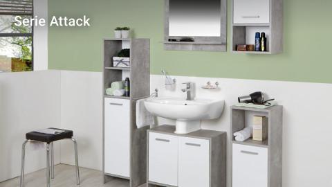 Unsere Badezimmer Serien Mobelix