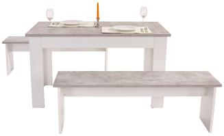 Möbelix Tischgruppe   Möbel bild