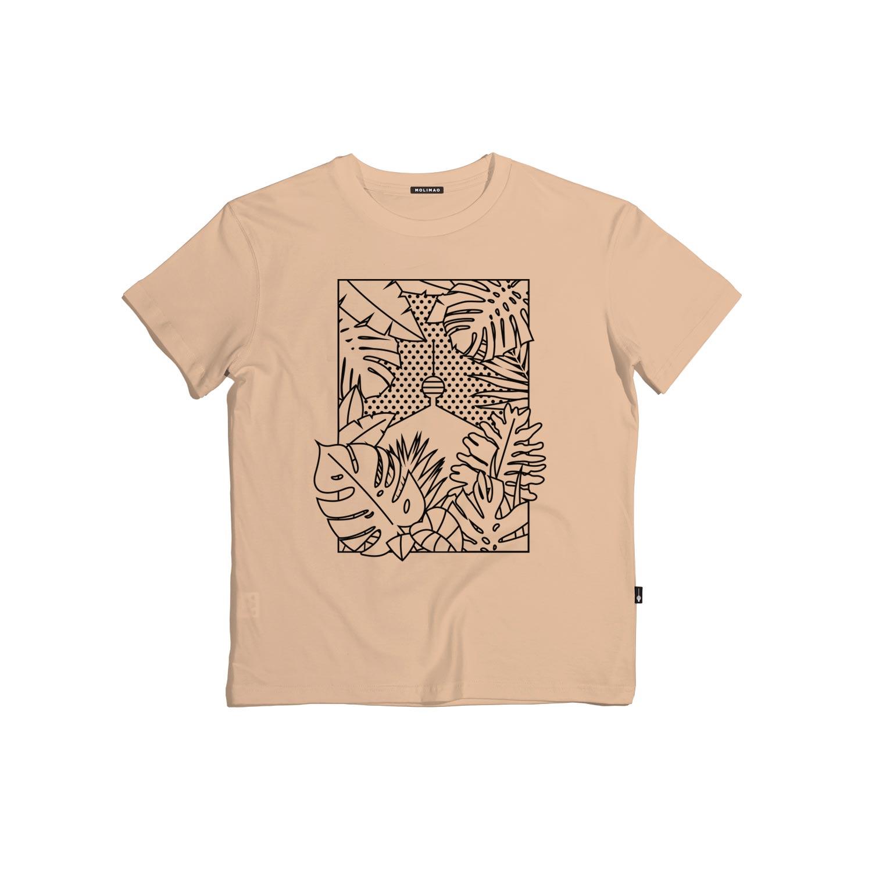 Jungle Molimao - zenska majica