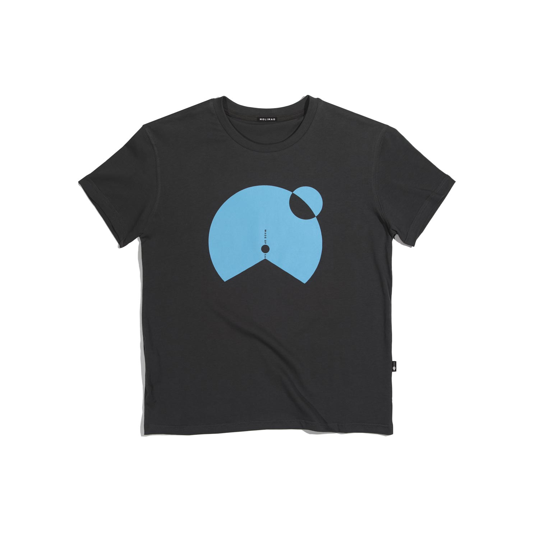 Circle Molimao - zenska majica