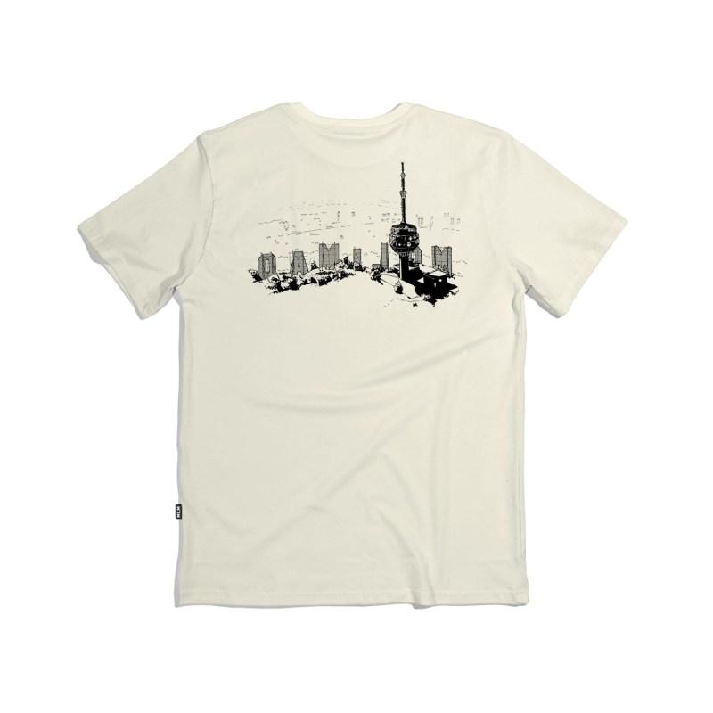 Mollywood Molimao - muska majica