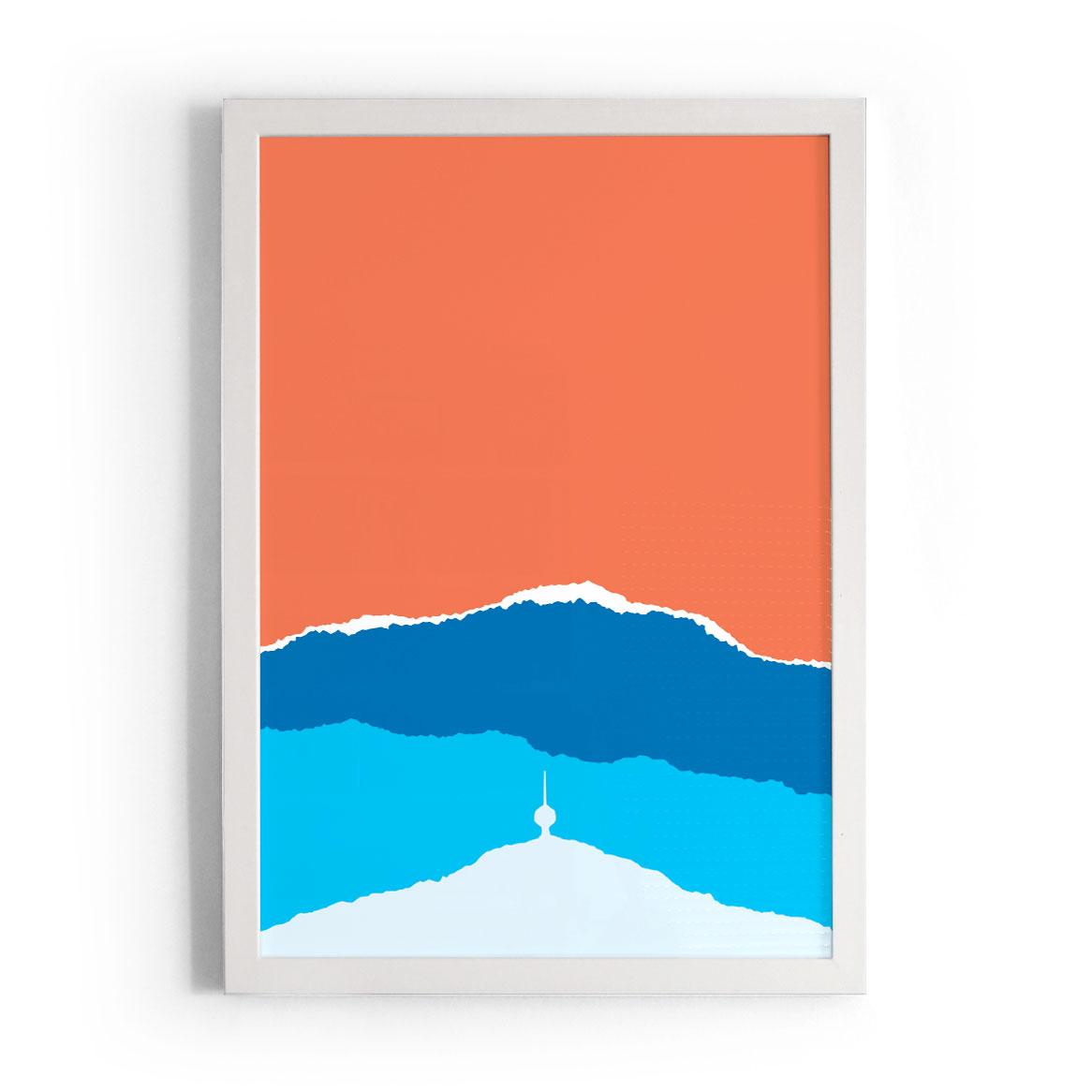 Planine Molimao