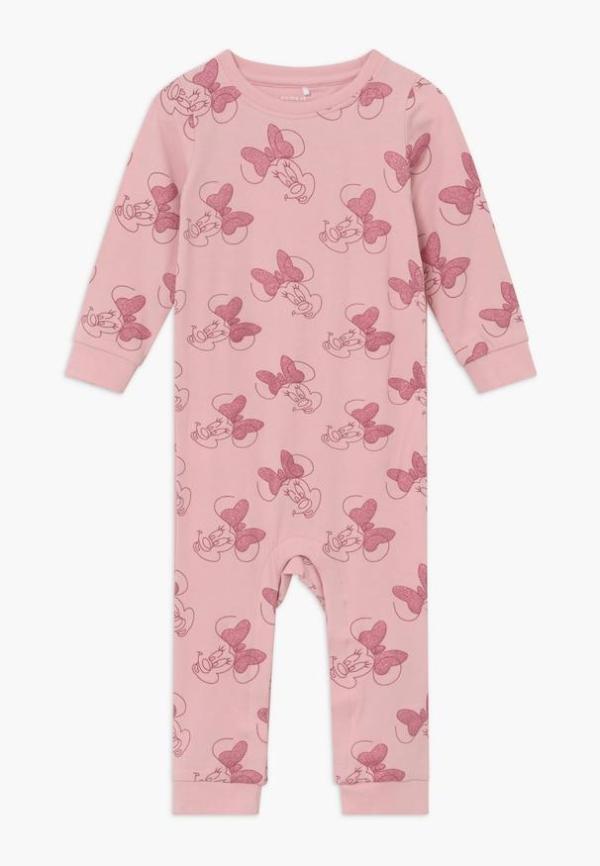 Presentpåse: Name It Minnie Disney bodysuit stl 62