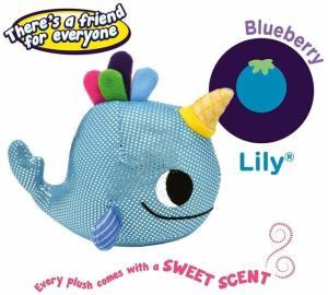 """My Sweet Sugar Friend """"Lily"""" 15 cm"""