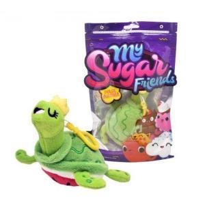 "My Sugar Friends ""Princess Sandy"""