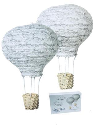 Petite Nuit - Air Ballon x 2 handmade