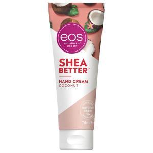 Presentpåse - eos Shea Better handcream Colonials 74 ml