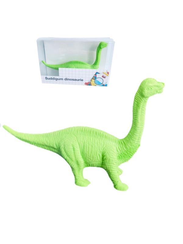 Suddigummi Dinosaurie grön