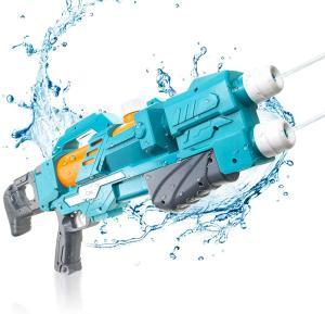 SQUIRT Water gun - mega vattengevär