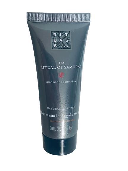 Rituals - the ritual of Samurai - face cream 20 ml