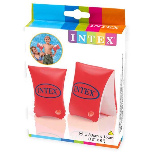 Armringar INTEX 3-6 år
