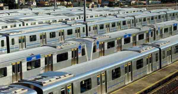 Alstom negocia compra de unidade de trens da Bombardier por US$ 7 bilhões - Money Times
