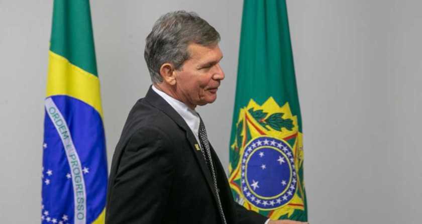 General Joaquim Silva and Luna