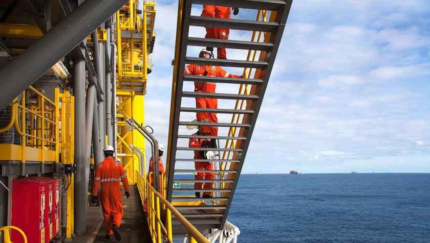 Petrobras Gas
