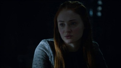 Sansa - Games of throne