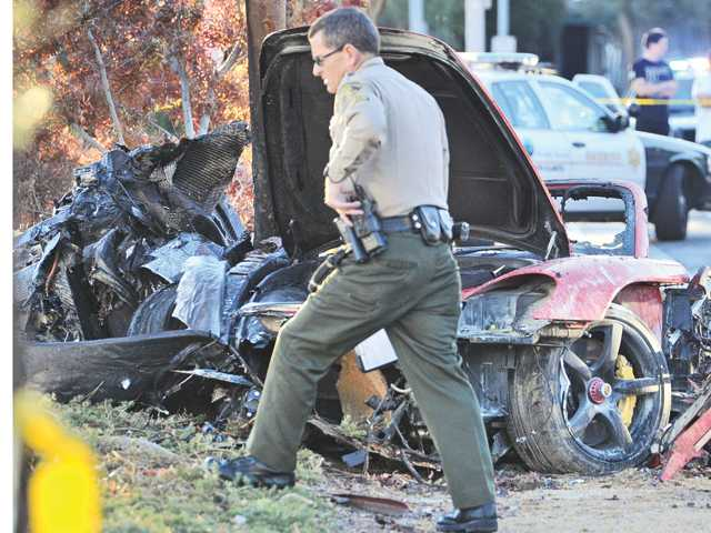 UPDATE: Actor Paul Walker killed in Valencia car crash