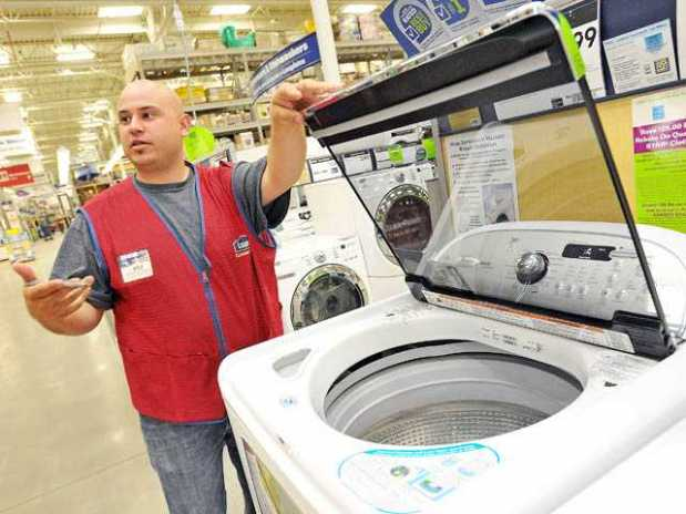Lowes+Washers+And+Dryers