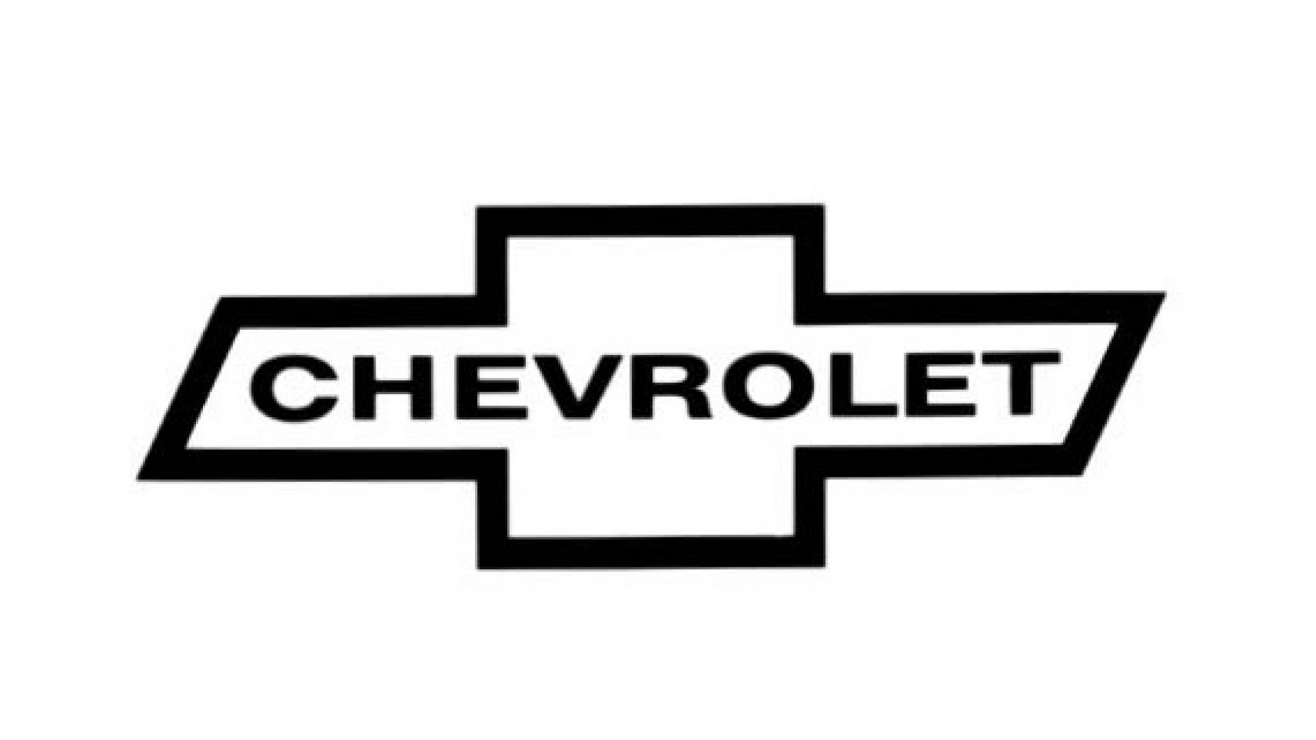 Anniversari 100 Anni Di Chevrolet Dalla Belair Alla