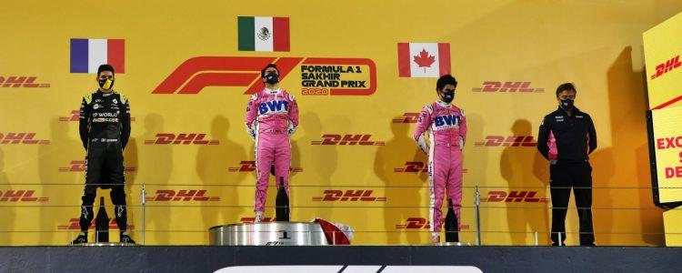 F1, GP Sakhir 2020, le pagelle del Bahrain - MotorBox