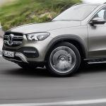 Mercedes Benz Gle 2019 Prova Interni Motori Ibrida Prezzo Motorbox