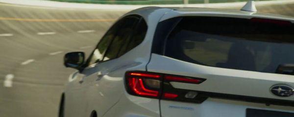 Anticipazioni - Subaru Levorg, arriva la sportiva STI da 300 cavalli [video]