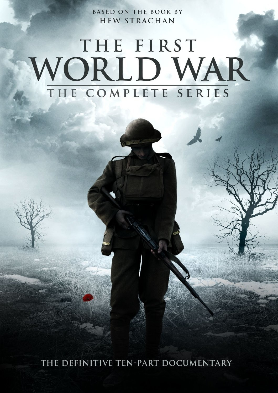 Watch The First World War Free Online