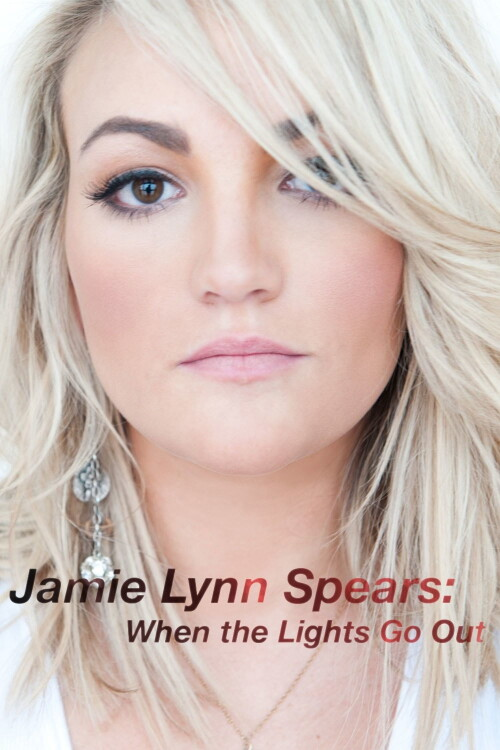 Jamie Lynn Spears When Lights Go Out Watch Online