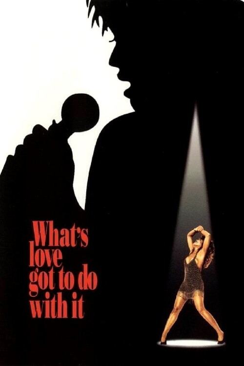 What S Love Got To Do With It 1993 Watch Online Videos