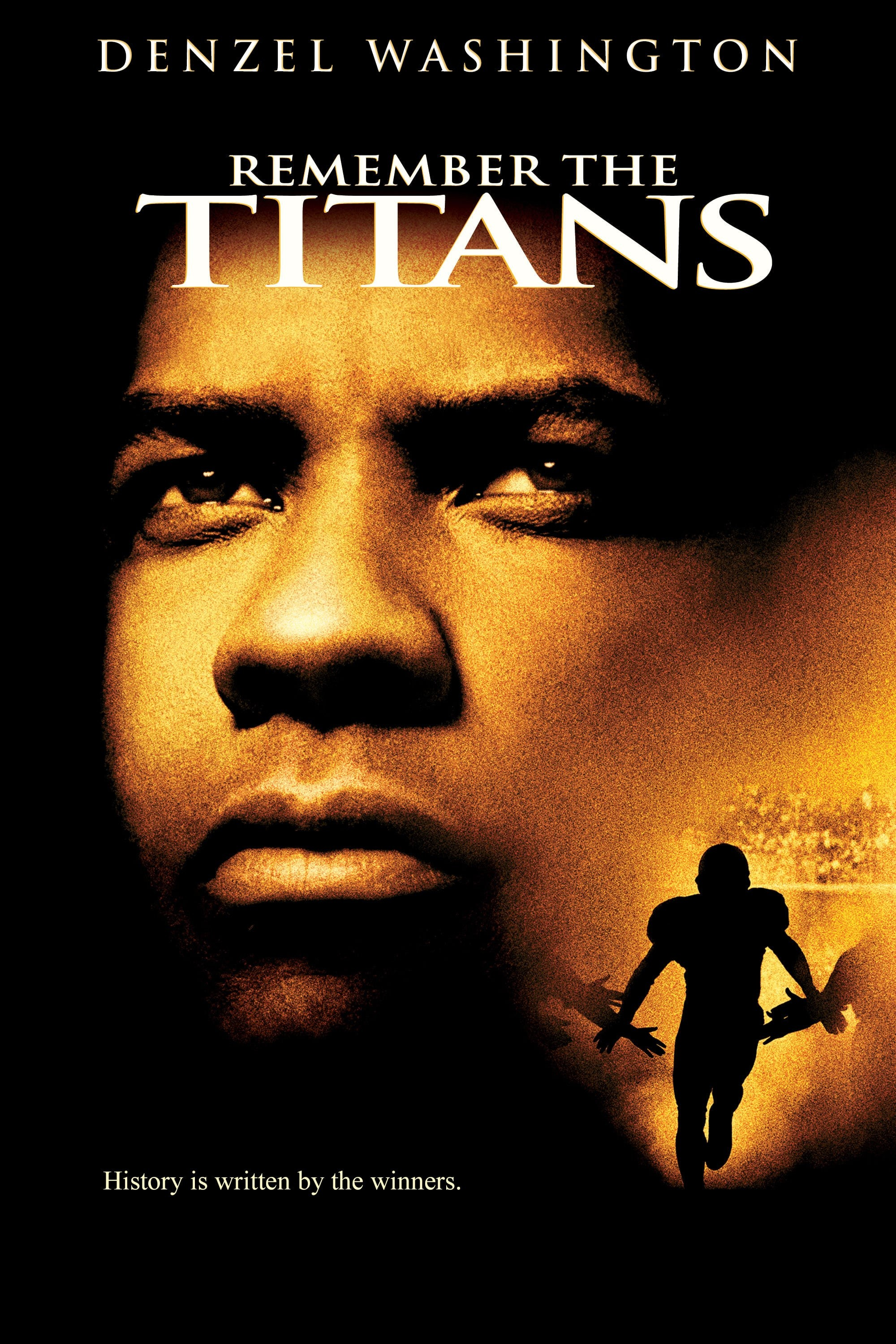 Watch Remember The Titans Free Online