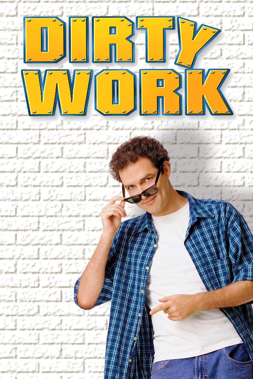 Watch Dirty Work (1998) Free Online