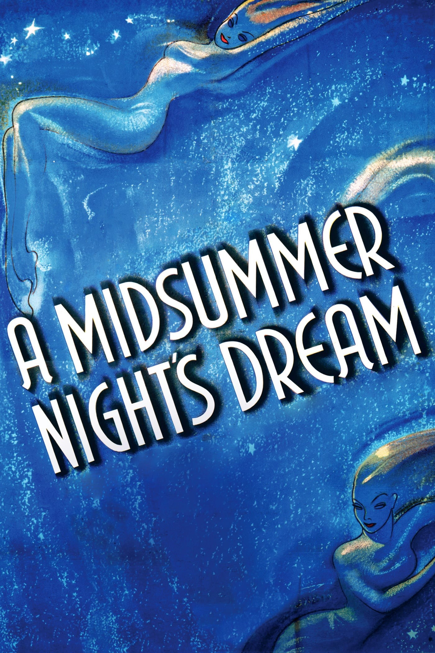 Watch A Midsummer Night S Dream Free Online
