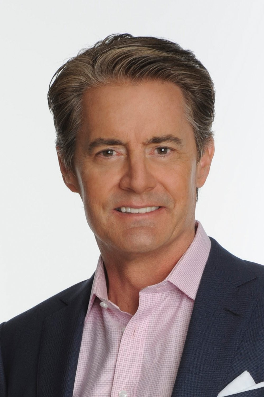 Kyle Maclachlan Paul Atreides