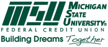 Image result for MSUFCU Logo