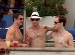 What goes on in Vegas... Timeline of Harry's five-day 'lost weekend' in Sin City