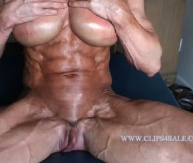 Nude Female Bodybuilders Naked Fbb Porn