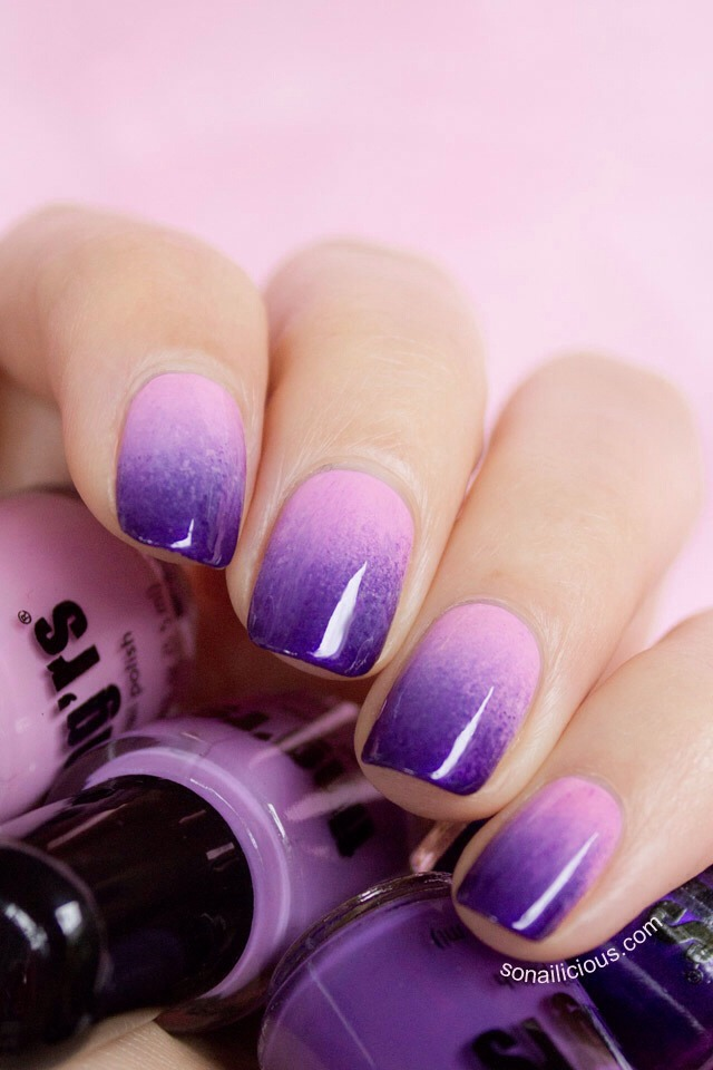 Nail Designs With Makeup Sponge Gallery Art 39 Fantastic Hours Photo Ideas
