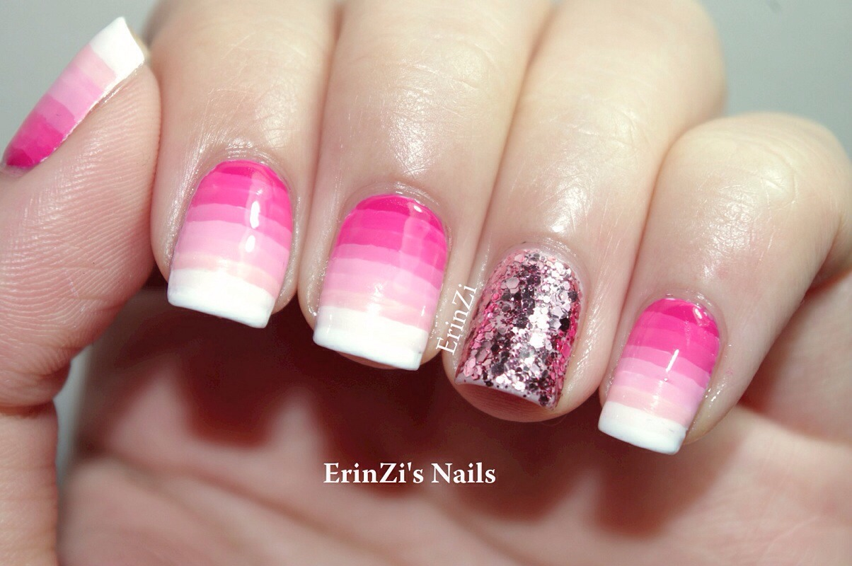 Sponges Can Be In A Variety Of Ways To Create Nail Designs Scroll For