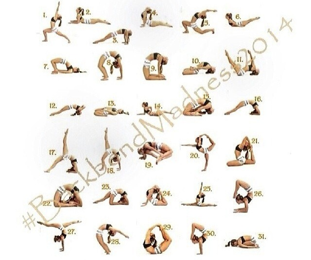 Beginners Yoga Poses For Men